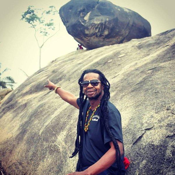 DanLadi Rock