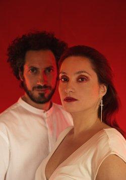 Vivianna Giannaki & Mariano Gil
