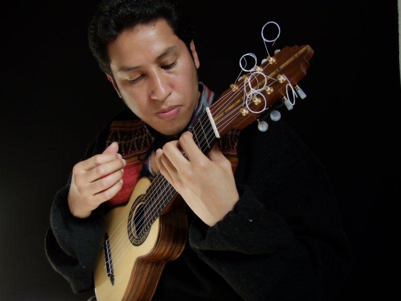 Federico Tarazona