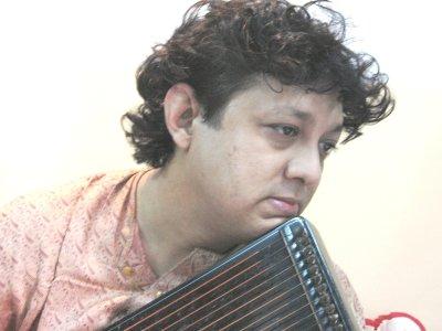 Kumar Mukherjee