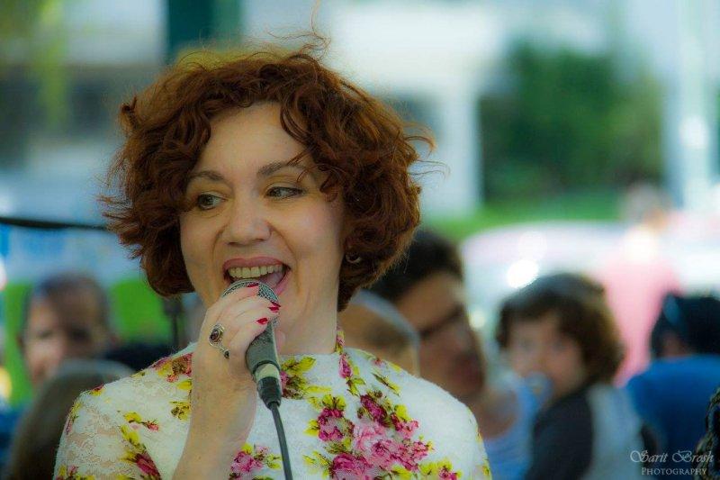 Lana Sokolov