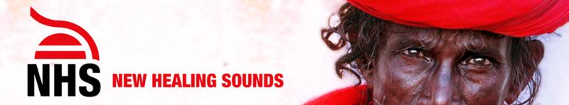 New Healing Sounds