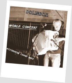 Dolinbox
