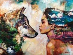 Wild Soul Woman