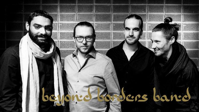 Beyond Borders Band