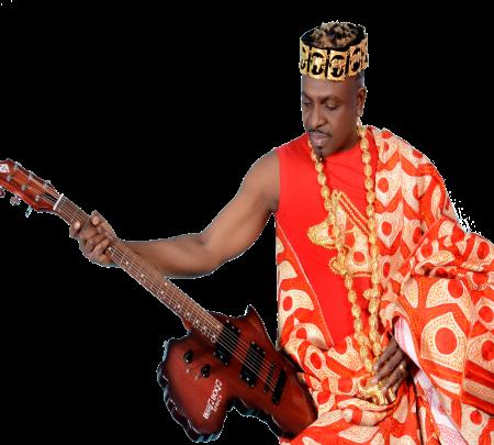 Orentchy & Boom Boom Africa