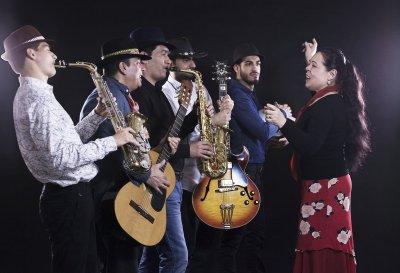 EtnoRom Gipsy Band