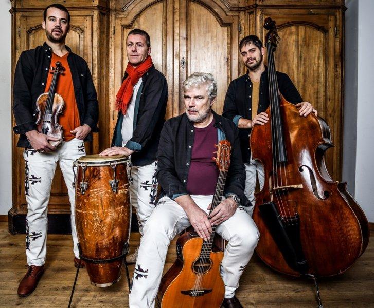 Orchestre Toubab