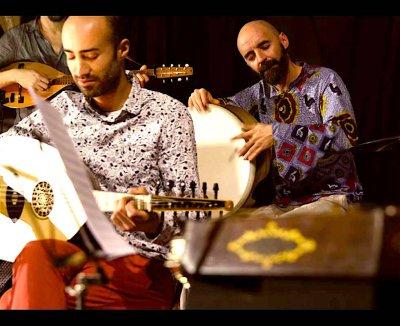 Meridianum Ensemble