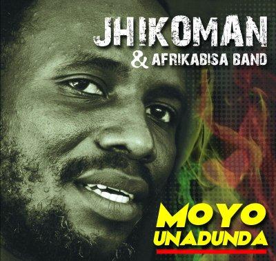 Jhikoman And Afrikabisa Band