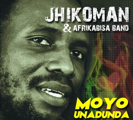 Jhikoman And Afrikabisa Band