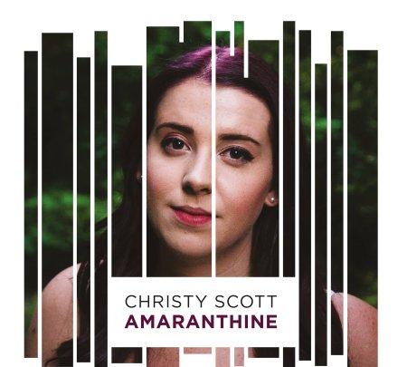 Christy Scott
