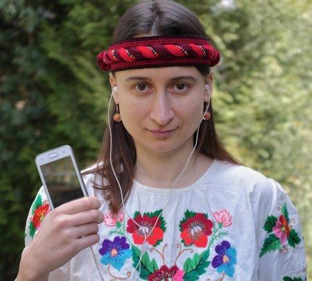 Oxana Poberejnaia