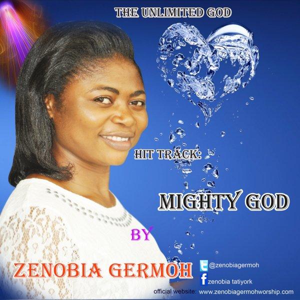 Zenobia Germoh