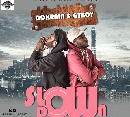 Dokrain & Gtboy (U3)