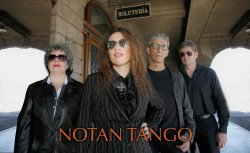 Notan Tango