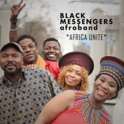 Black Messengers Afro Band