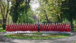 Academic Folk Choir - Bulgaria