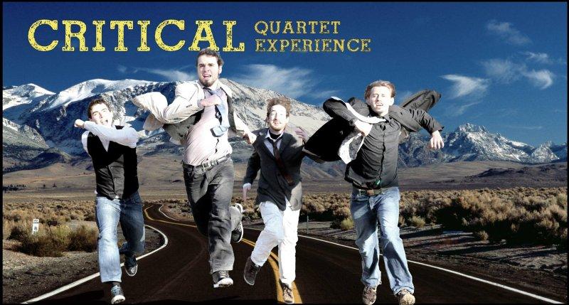 Critical Quartet Experience