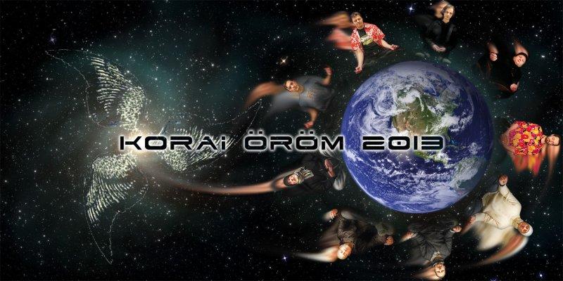 Korai Orom