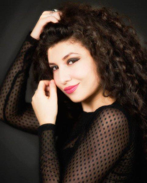 Giulia Mihai