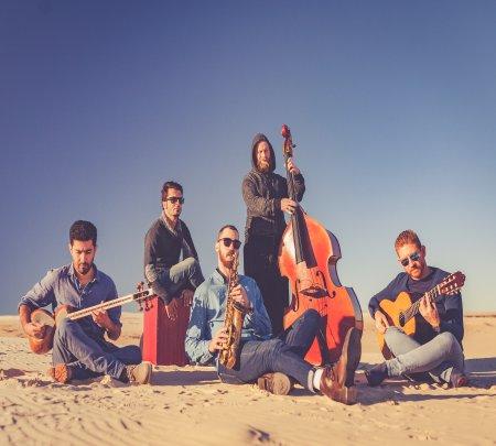Eishan Ensemble