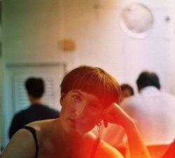 Sophie Crawford