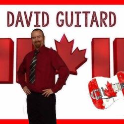 David Guitard AKA DG