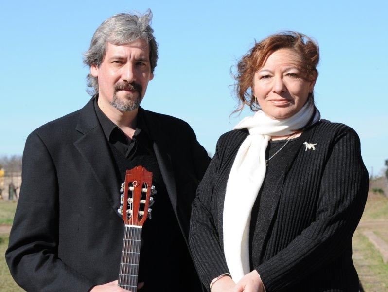 Duo En Camino