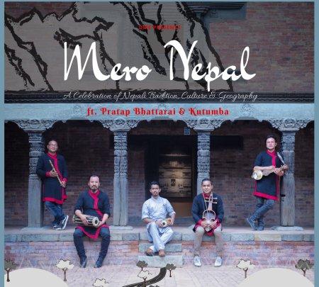 Pratap Bhattarai & KUTUMBA