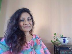 Shashika Mooruth