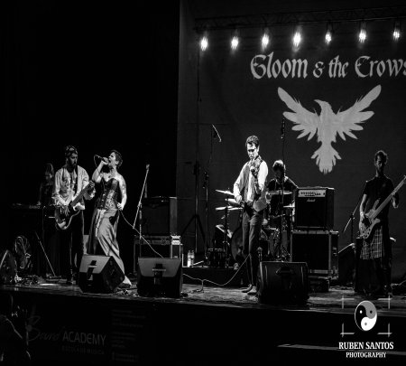 Gloom & The Crows