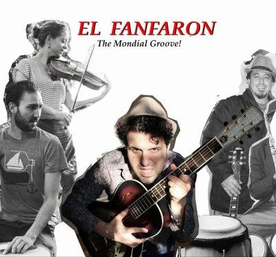 EL FANFARON