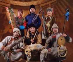 Altai Band