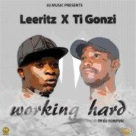 New Music Alert: Leeritz ft Ti Gonzi - Working Hard