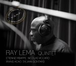 RAY LEMA QUINTET - LAST CD PRESS REVIEW