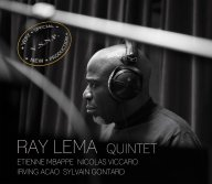 RAY LEMA QUINTET - LAST CD PRESS REVIEW