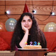 """Jasmine Thakral's """"Turning 23"""" Asks: Who Am I Suppose to Be?"""