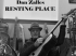 Dan Zalles\' New Album Will Become Your New Resting Place