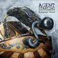 Ethno Cloud\'s chart topping Agent Starling Release debut album  European Howl
