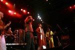 Dozen years ago - concert in Linz (Posthof)