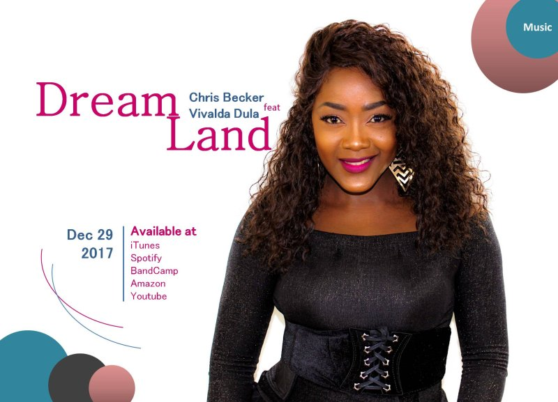 Vivalda Dula  New song Dream Land