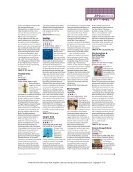 Album DULA - Songlines Review