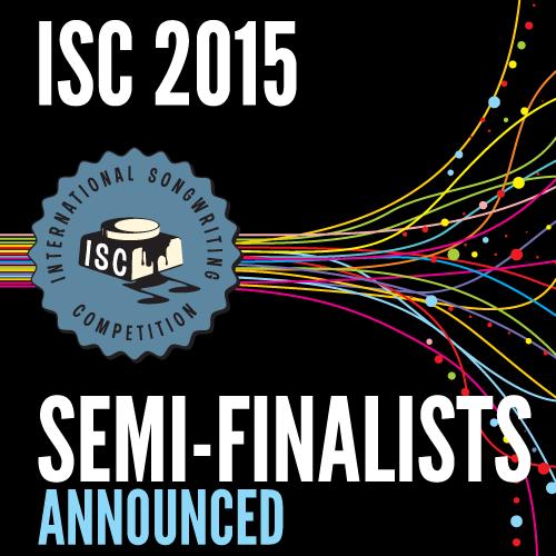 ISC Semi-Finalists