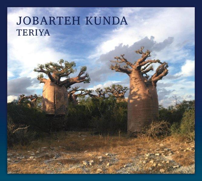 Rezension Folker New CD Teriya JOBARTEH KUNDA