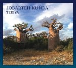 Rezension Folker New CD Teriya JOBARTEH KUNDA