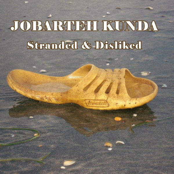 New single out now: #Stranded & Disliked