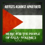 Cheb Semnil track featured on a charity album for the people of Palestine