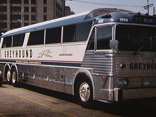 raise funds for a tour bus
