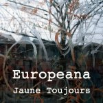 Sneak peak at the cover of EUROPEANA + first review!